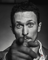 Jonathan Tucker - The মোড়ানো Photoshoot - 2016