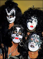 KISS (NYC) March 21, 1975 - kiss photo
