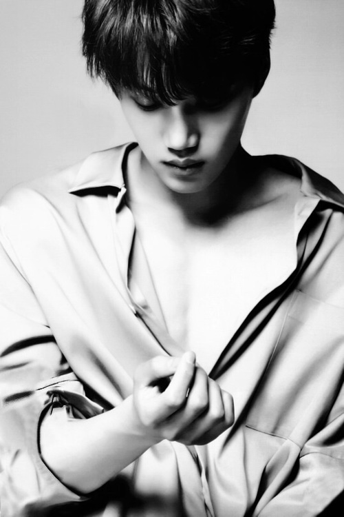 Exo Images Kai Hd Wallpaper And Background Photos 40865175