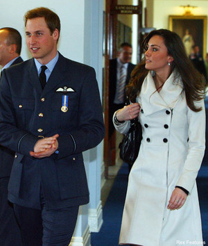 Kate & Prince Williams