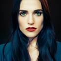 Katie McGrath Icons