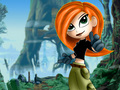Kim Possible - kim-possible wallpaper