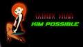 Kim Possible - kim-possible wallpaper