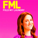 Kimmy Slang: FML - unbreakable-kimmy-schmidt icon