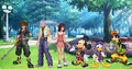 Kingdom Hearts 3  - disney photo