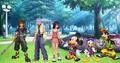 Kingdom Hearts 3  - kingdom-hearts photo