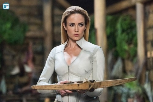 DC's Legends of Tomorrow hình nền entitled Legends of Tomorrow - Episode 3.09 - Beebo the God of War - Promo Pics