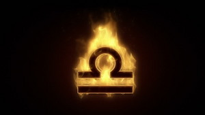 Libra 불, 화재