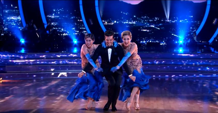 mark ballas dancer