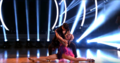 Lindsey and​ Mark // Dancing With The Stars: Season 25