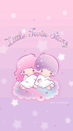 Little Twin Stars