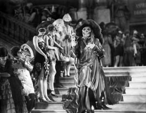 Lon Chaney | The Phantom Of The Opera