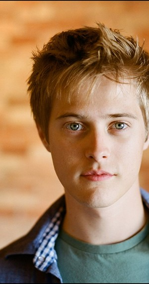 Lucas Grabeel Ryan Evans In HSM