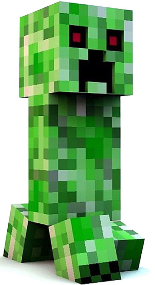 The minecraft creeper images minecraft hungry creeper hd wallpaper the minecraft creeper images minecraft hungry creeper hd wallpaper and background photos voltagebd Image collections