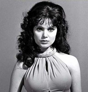 Madeline Smith/Miss Caruso