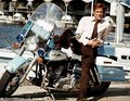 Making Of Live And Let Die - sir-roger-moore photo