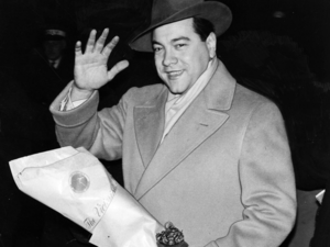 Mario Lanza-Alfred Arnold Cocozza (January 31, 1921 – October 7, 1959)