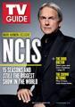 Mark Harmon cover of TV Guide Magazine (2017) - mark-harmon photo
