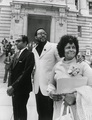 Marvin With His Parents - marvin-gaye photo