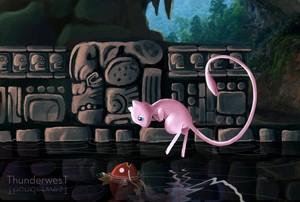 Mayan Mew