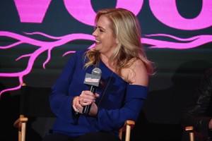 Melissa Joan Hart (2017)