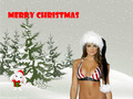 Merry Christmas from Dessie Mitcheson - hot-women photo