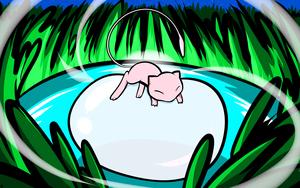 Mew || Rest
