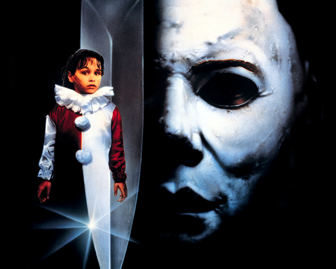 Michael Myers The Halloween Movies Wallpaper 40828147