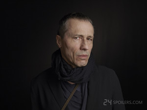Michael Wincott as Adrian cruz - Live Another dia