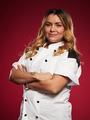 Michelle Tribble (Season 17: All Stars)
