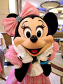 Minnie Mouse  - disney photo