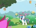Minty Frost - my-little-pony photo