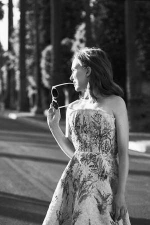 Miss Dior (2017) - Behind the Scenes