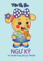 Miss La Sen- Ngu Ky restaurant- Hochiminh city