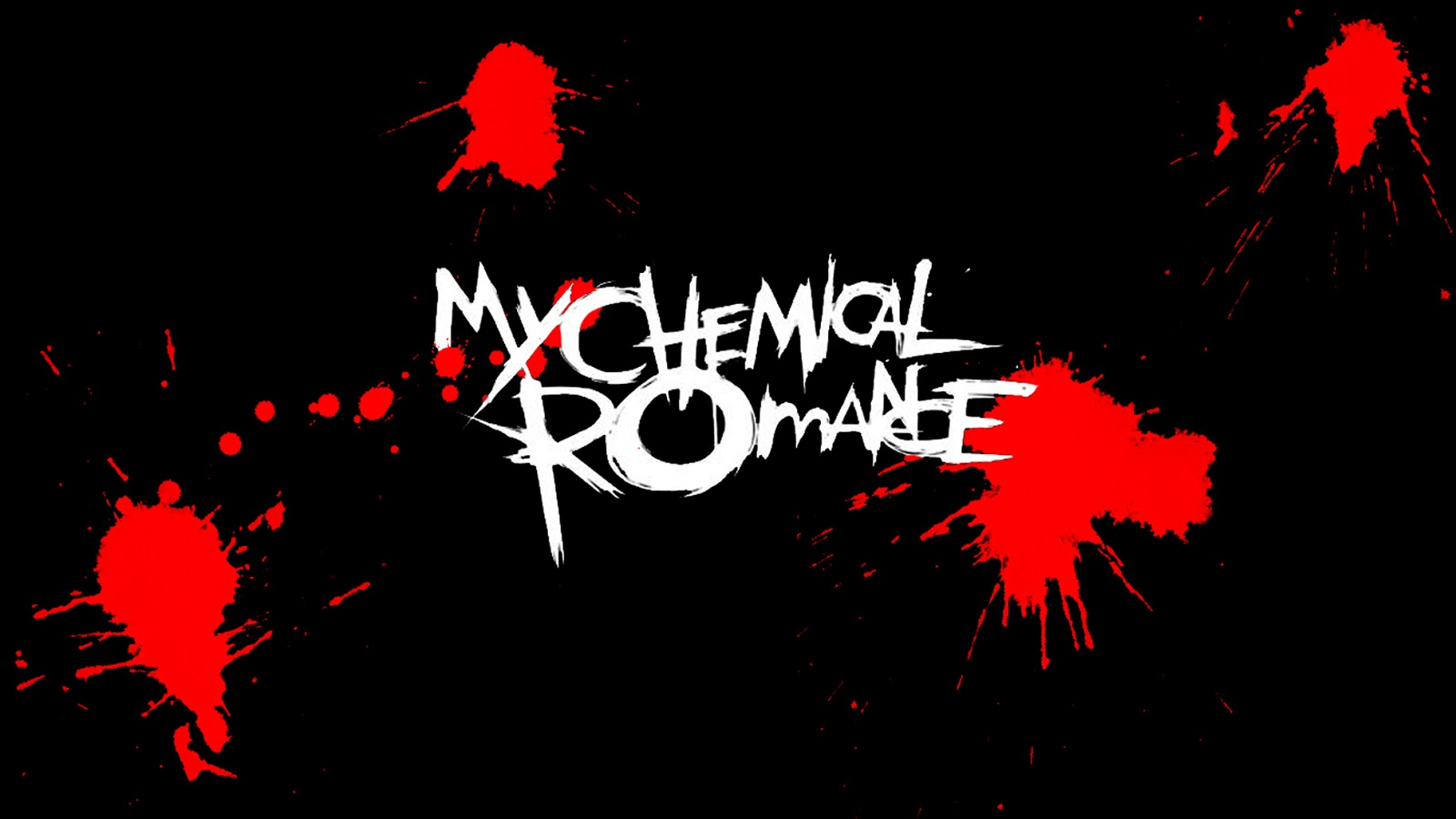 Emo Bandzzzz (mostly brendon urie) images My Chemical Romance Wallpaper 1 HD wallpaper and background photos