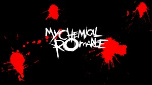 My Chemical Romance वॉलपेपर 1