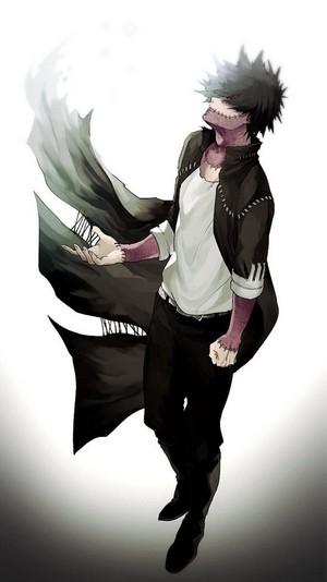 My Hero Academia - Dabi