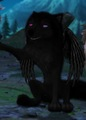 My Humphrey Character, Jake. - alpha-and-omega fan art