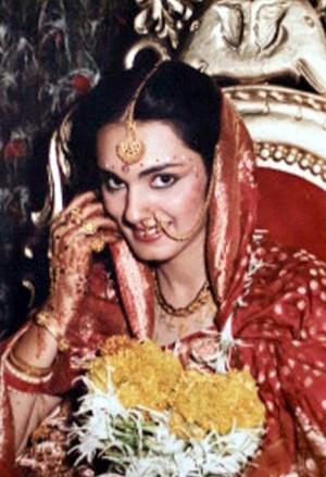Neerja Bhanot(1963-1986)
