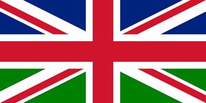 New Union Jack - Proposed UK Flag