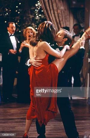 Niles & Daphne Tango