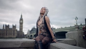 No Frauds (music video)