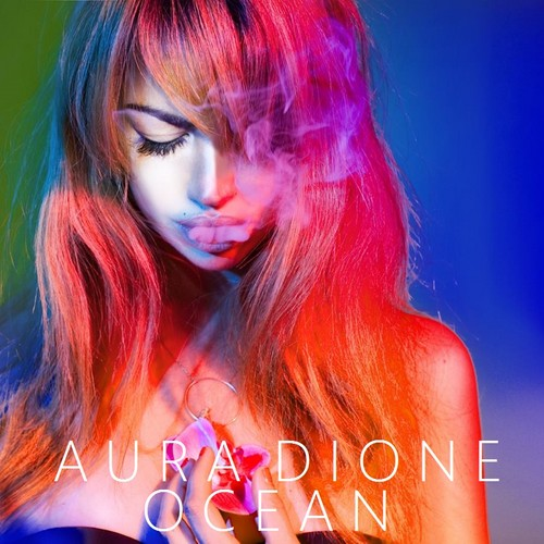 Aura Dione Fanclub দেওয়ালপত্র titled Ocean