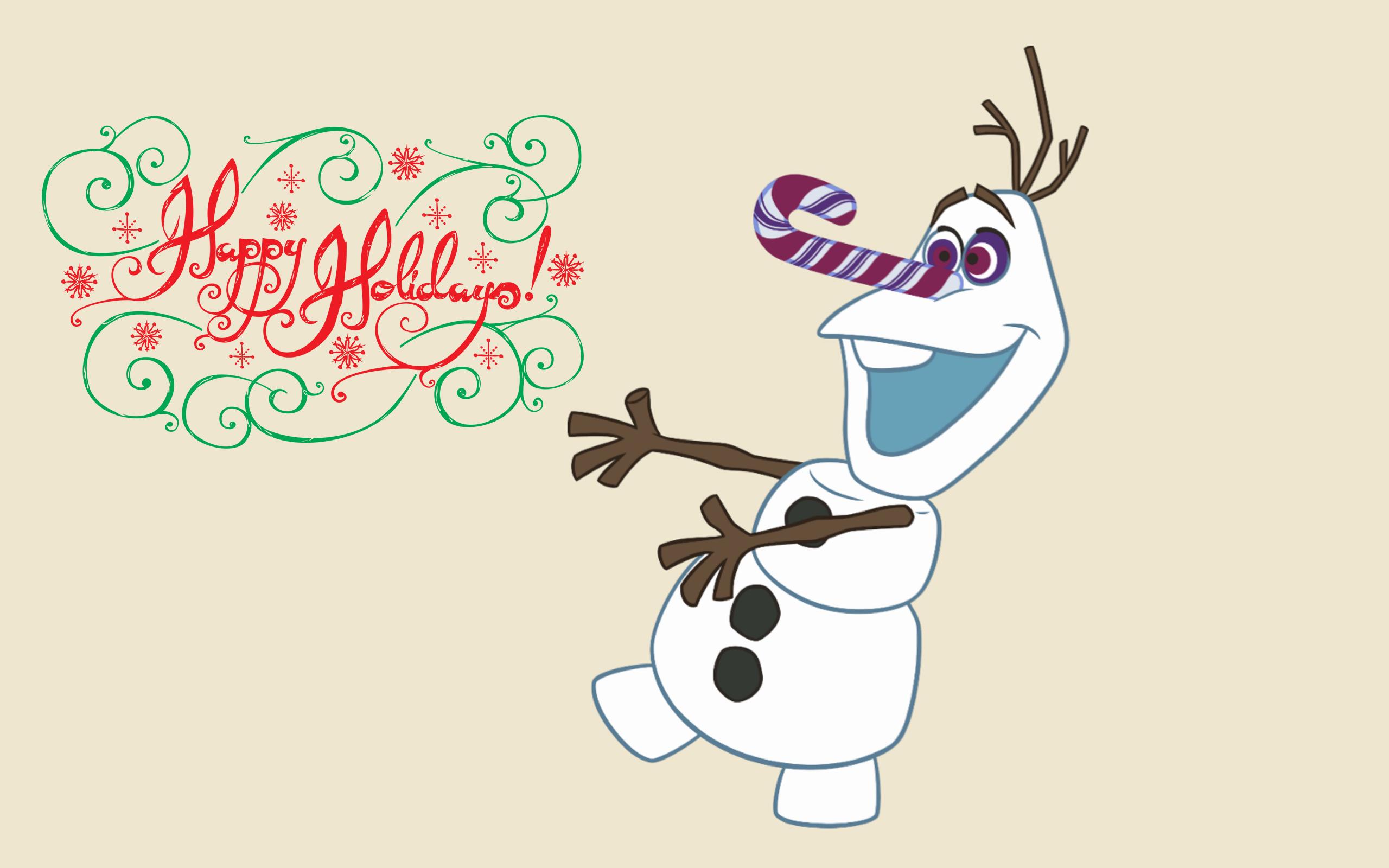 Olafs Frozen Adventure Wallpaper Frozen Wallpaper