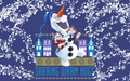 frozen - Olaf's Frozen Adventure Wallpaper wallpaper