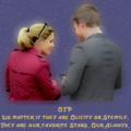 "Olicity Dream, ""Always..."" - emily-bett-rickards fan art"