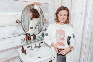 Olivia Wilde ~ Into The Gloss ~ October 2017