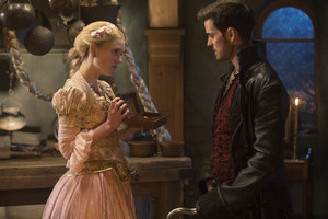 "Once Upon a Time ""Eloise Gardener"" (7x07) promotional picture"