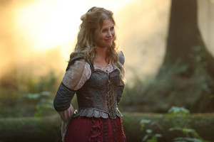 """Once Upon a Time """"Pretty in Blue"""" (7x08) promotional picture"""