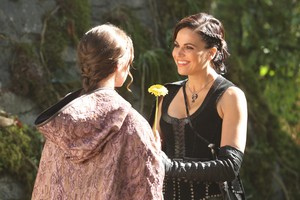 """Once Upon a Time """"Wake Up Call"""" (7x06) promotional picture"""